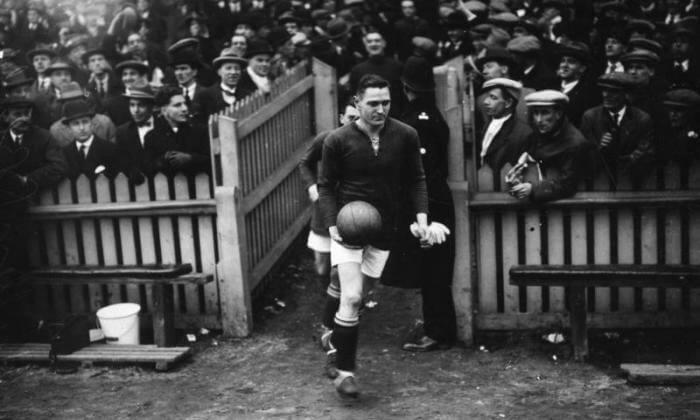 Tifosi del Blackburn 1929