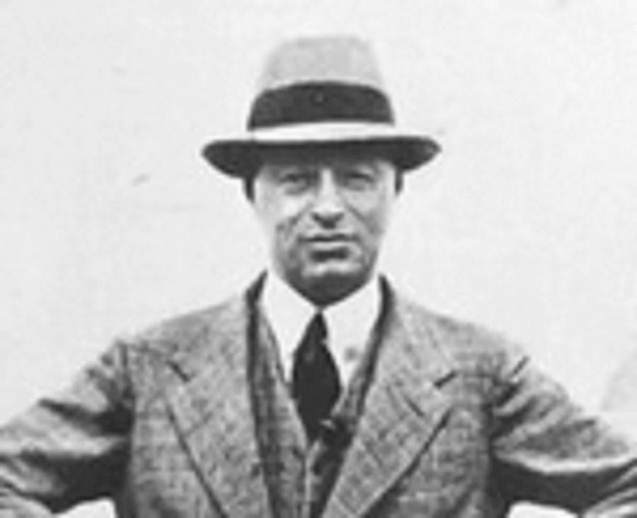 Árpád-Weisz