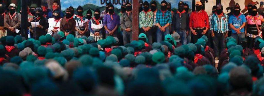 Esercito Zapatista di Liberazione Nazionale EZLN