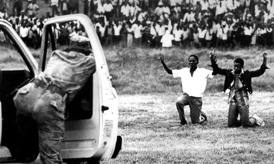 la rivolta di soweto