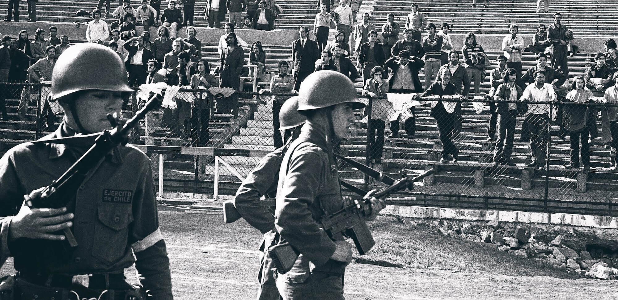 Cile-URSS 1973