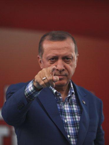 Erdogan calcio