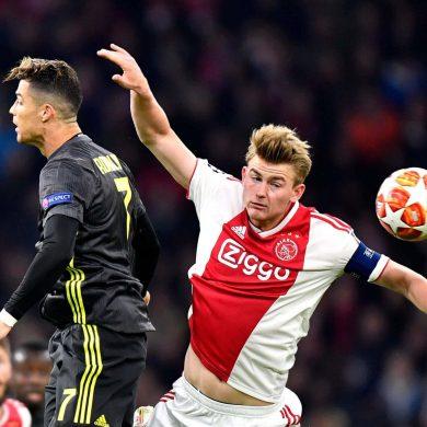 Juve-Ajax