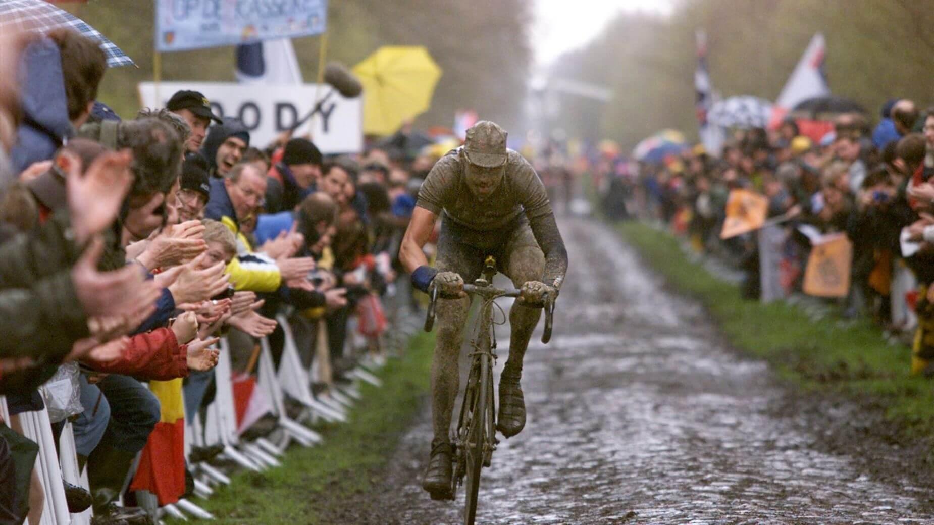 Parigi - Roubaix