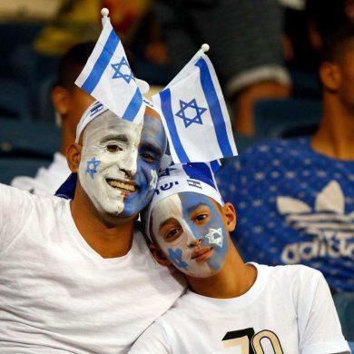 tifosi-israele