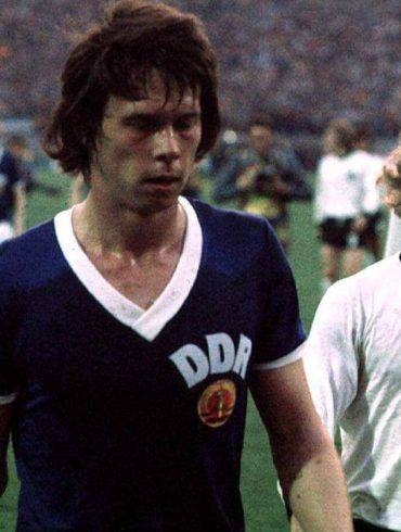 DDR calcio