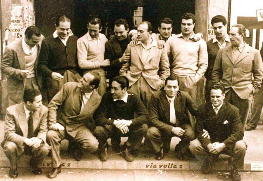 settebello 1948