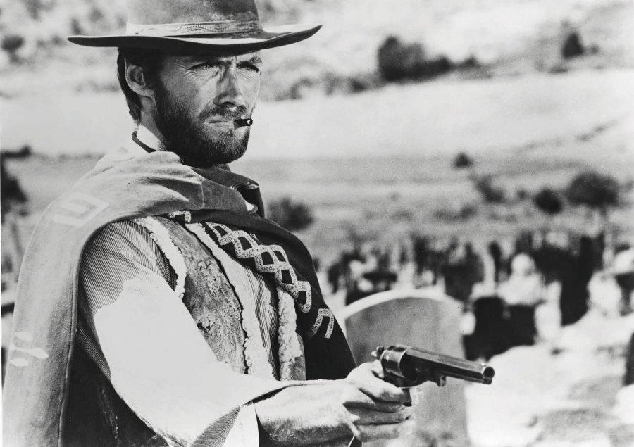 Clint Eastwood (1)