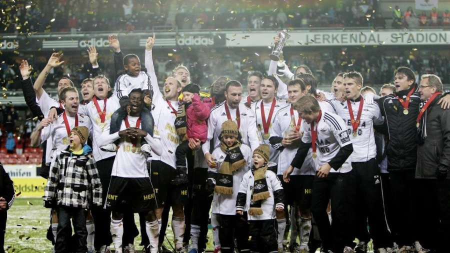 Rosenborg calcio
