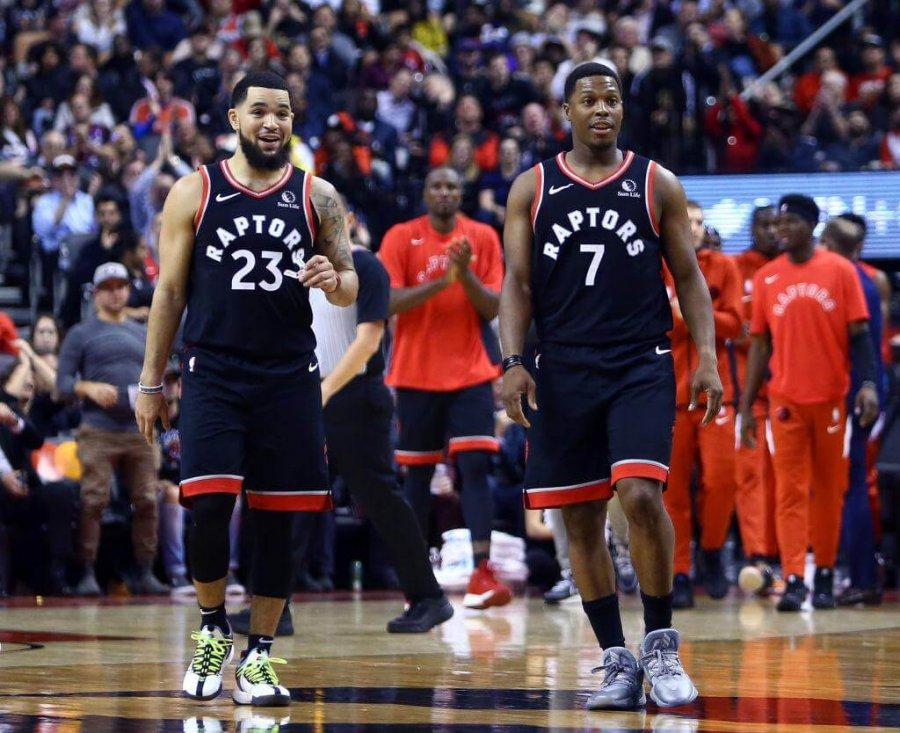 Toronto Raptors 2020