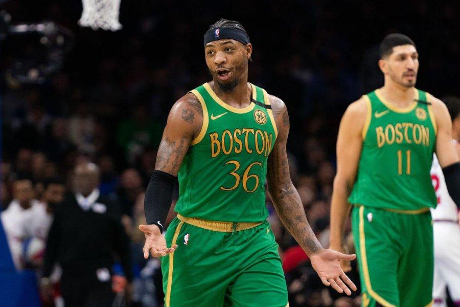 boston celtics 2020