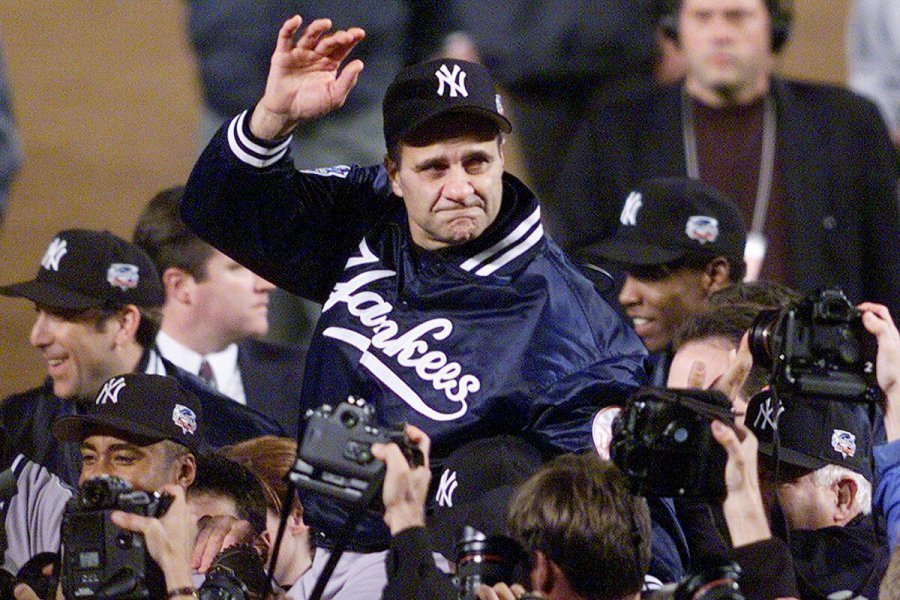 New York Yankees, Joe Torre