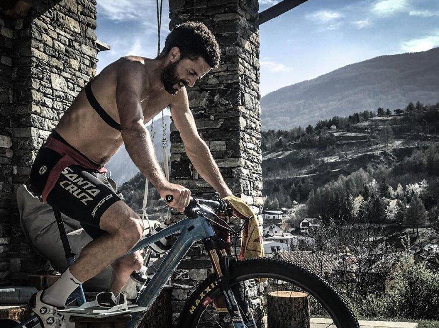 cardiofrequenzimetro ciclismo