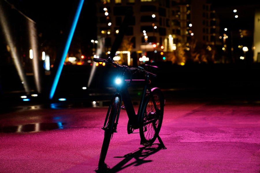 luci bici