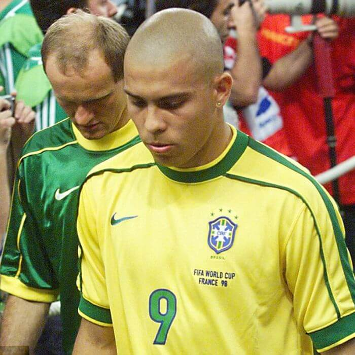 ronaldo brasile 1998