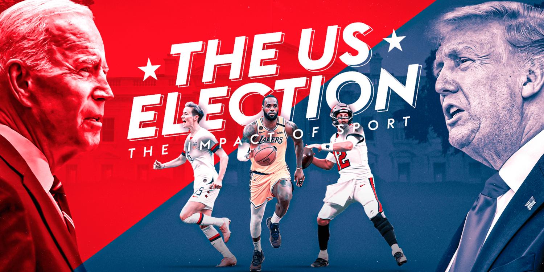 sport elezioni americane