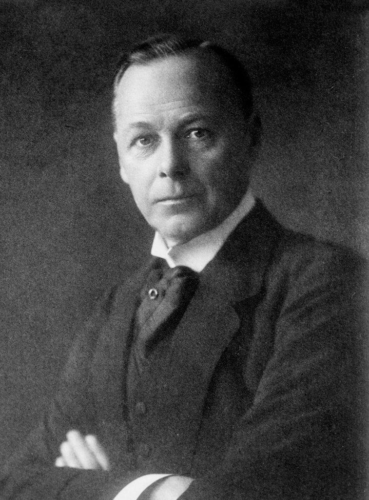 Sir William Joynson-Hicks
