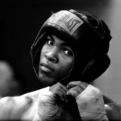 Still Cassius Clay I - Foto: Gerry Cranham