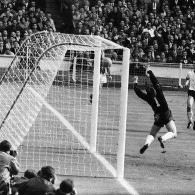 Inghilterra-Germania del 1966 (1)
