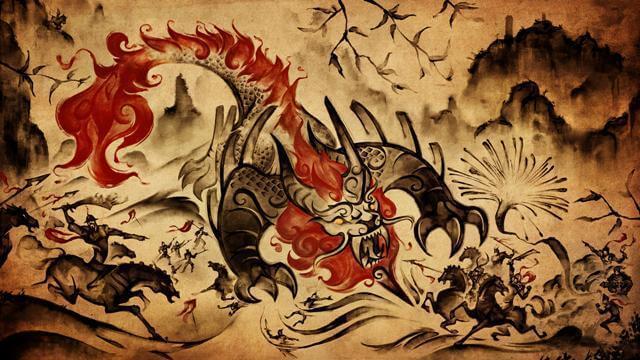 Nian capodanno cinese