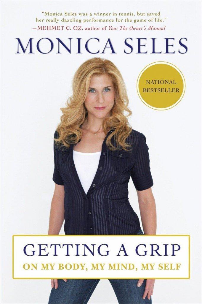 monica seles autobiografia