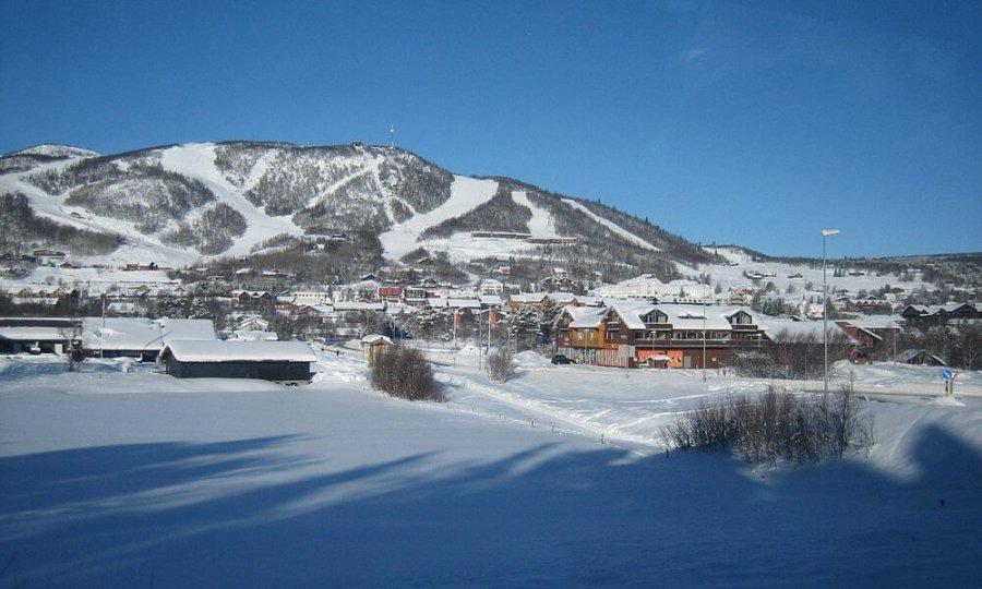 Geilo Norvegia