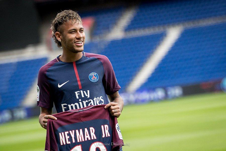 Neymar O'Ney