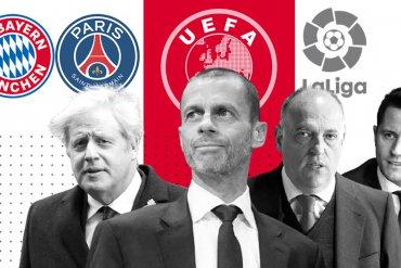 super league cover