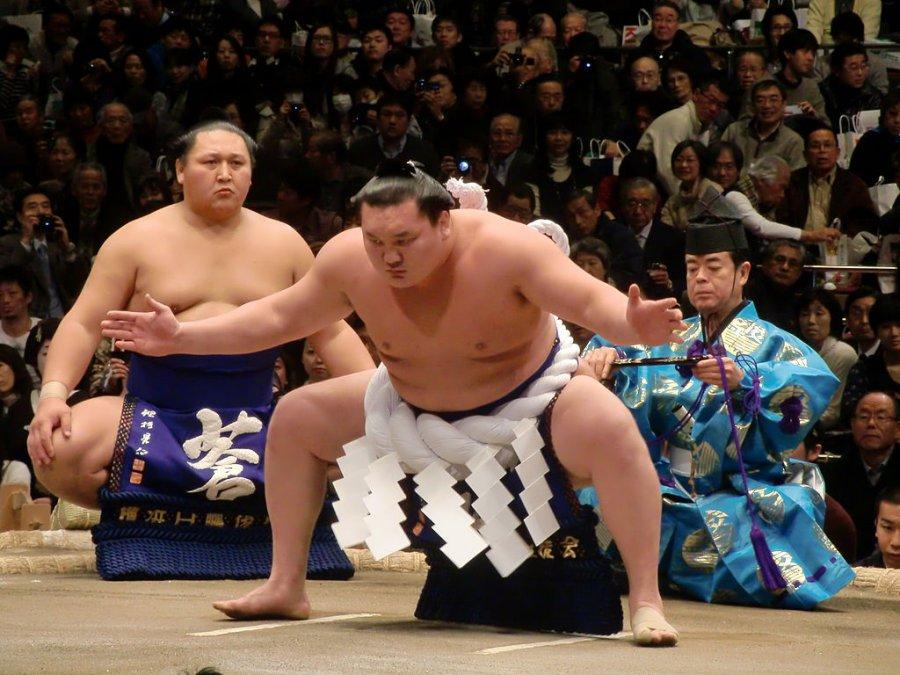 Hakuhō