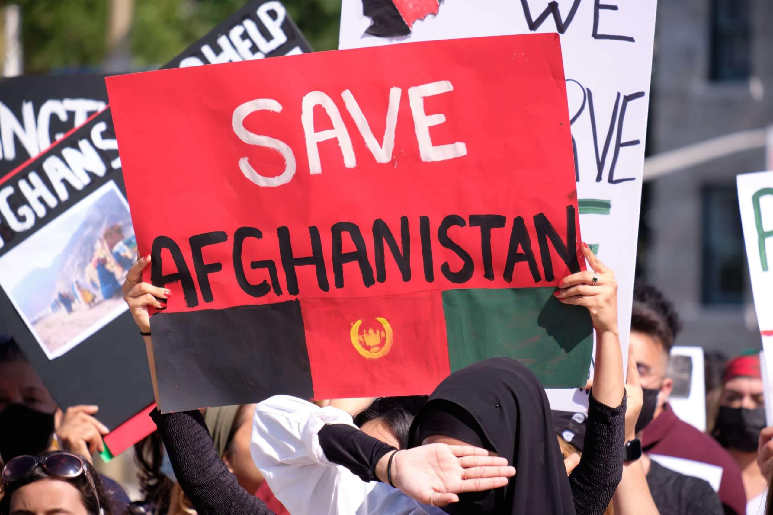 afghanistan sport