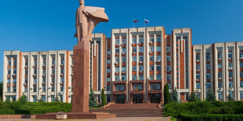 Transnistria, Tiraspol